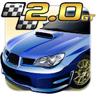 Speed Stage 2 GT icon