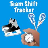 Team Shift Tracker