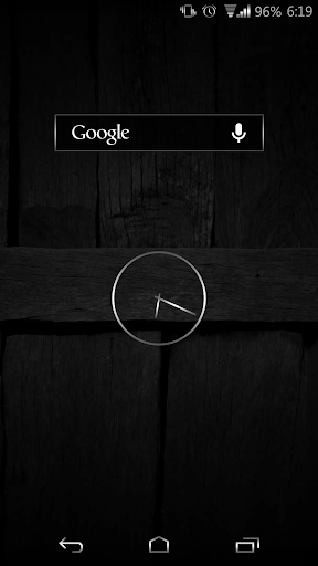 Chrome CM11 AOKP Theme