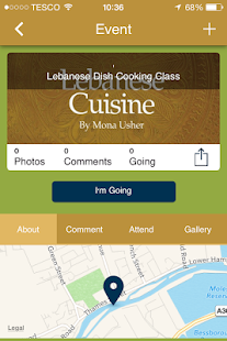 Samara Cuisine Ltd- screenshot thumbnail