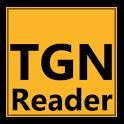 Guardian Nigeria Newspaper logo