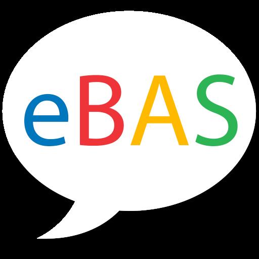 eBAS訊息通知 LOGO-APP點子