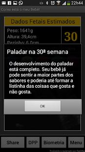 Gravidez ao Vivo LITE- screenshot thumbnail