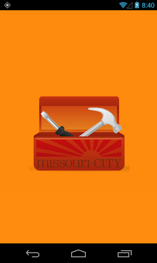 Missouri City iReport