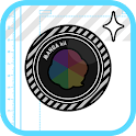 MANGAkit-漫画風写真加工カメラ icon