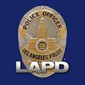 LAPD icon