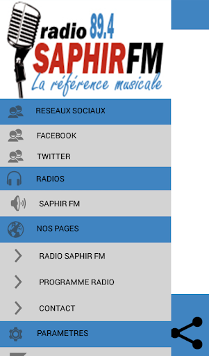 Saphir FM