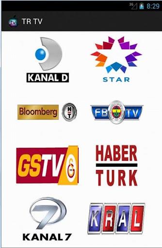 TR TV