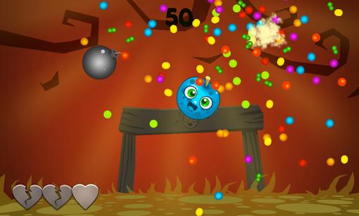 Fruit Smash Escape  screenshots 4