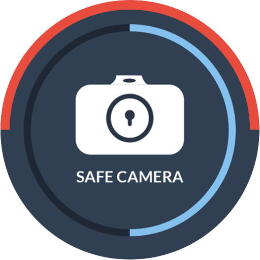Safe Camera - Photo Encryption LOGO-APP點子