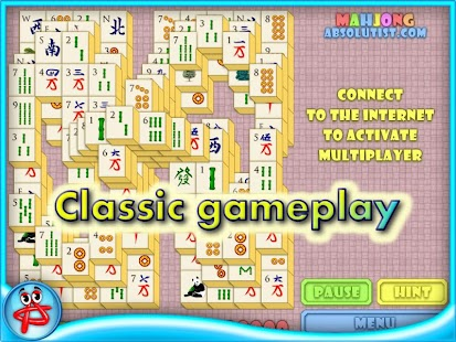 Mahjong: Hidden Symbol Free