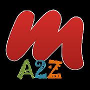 Modern A2Z 1.0 Icon