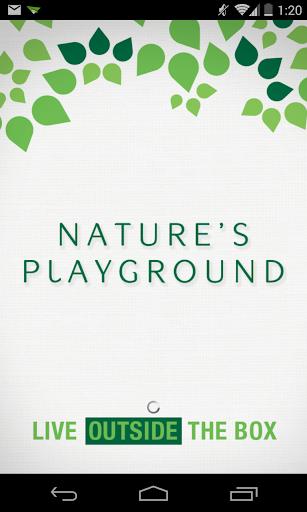 Nature' s Playground