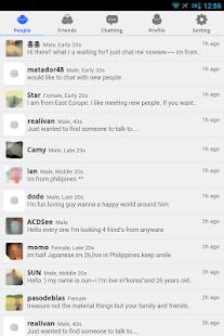 Friends Talk - Chat,Meet New People