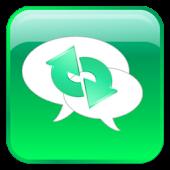 Backuptrans SMS Sync
