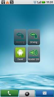 Auto SMS Lite(Autoresponder) - screenshot thumbnail