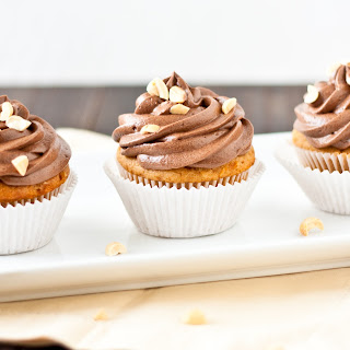 The World's Best Chocolate Buttercream Frosting.
