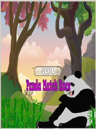 Panda Game For Kids