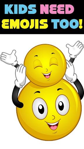 Emoji World Kids