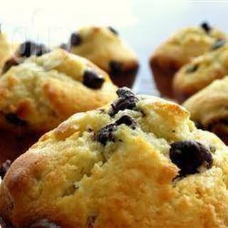 Basic Muffins.