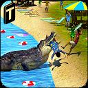 Crocodile Simulator 3D APK