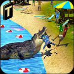 Crocodile Simulator 3D 1.5 Apk