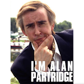 I'm Alan Partridge 1 Sounds