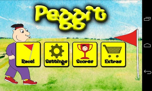 Peggit- screenshot thumbnail