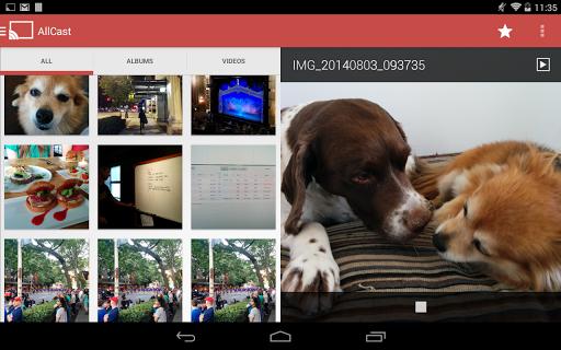 AllCast Premium  screenshots 11