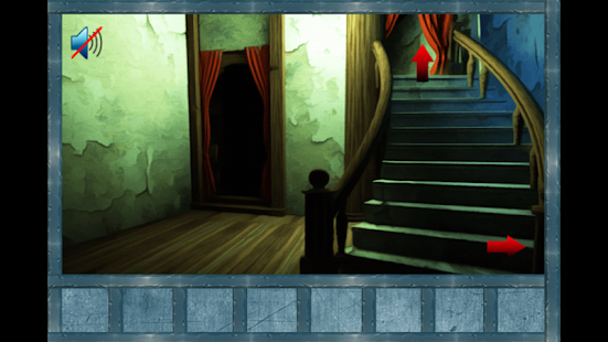 Reality Escape Haunted House App Report On Mobile Action