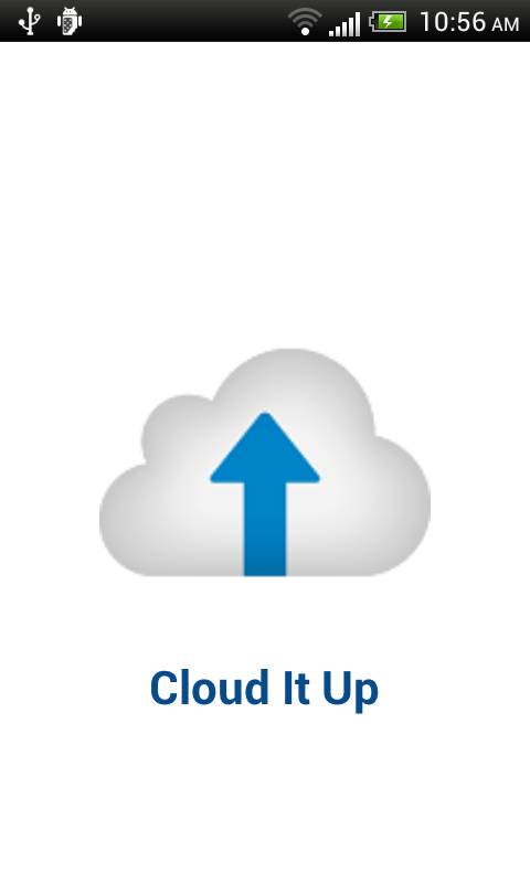 Cloud It Up - screenshot