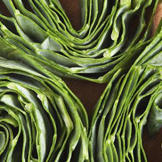 Kashmiri-Style Collard Greens