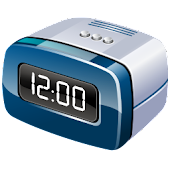 Dock Clock (Night Clock)