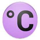 Ambient Temperature for Galaxy icon
