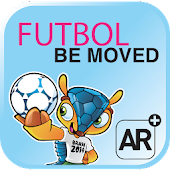 Fútbol Be Moved