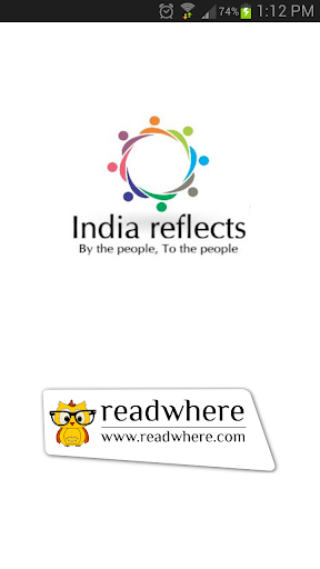 India Reflects Daily Newspaper