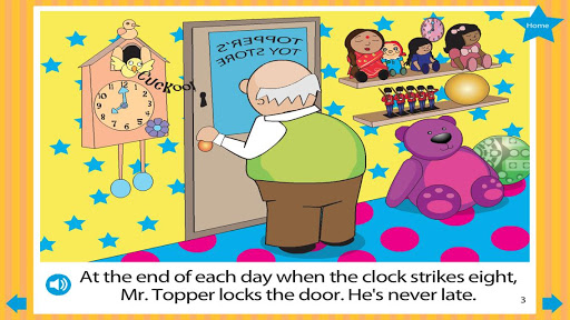 玩教育App Topper's Toy Store免費 APP試玩