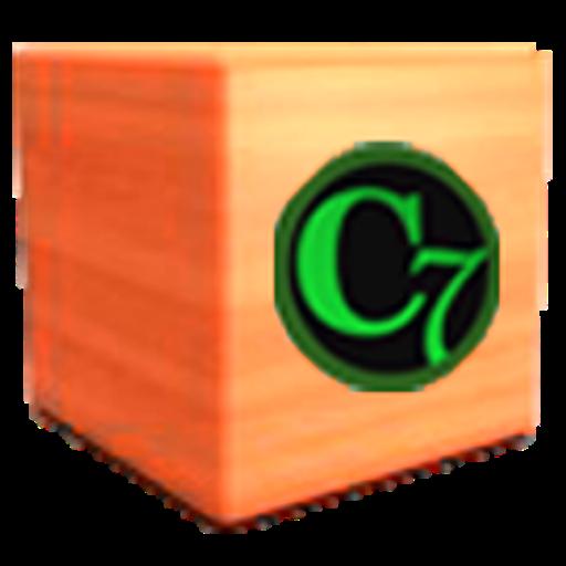 工具必備App|C7-EqVolume FN LOGO-綠色工廠好玩App