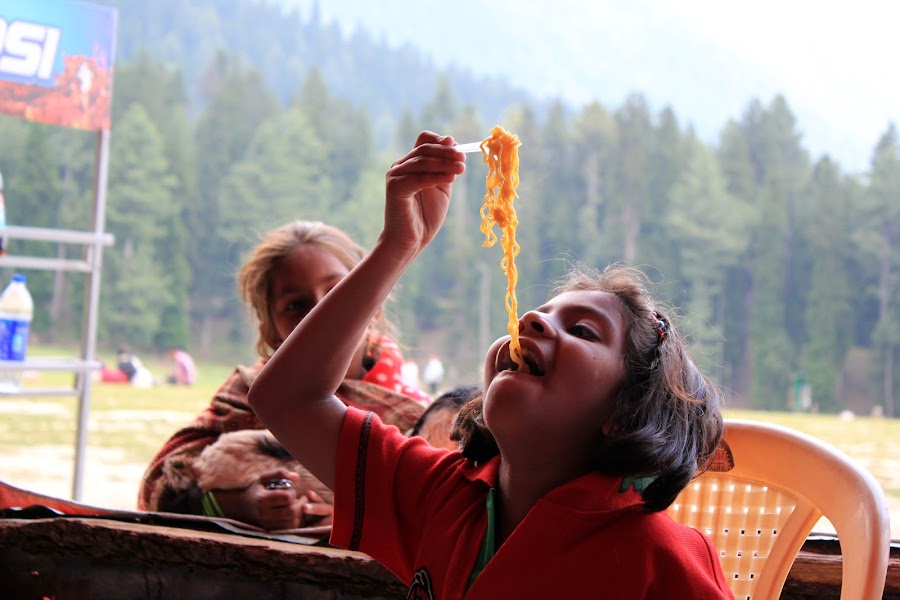 Meri Maggi by Tarun Bhatnagar - Food & Drink Eating