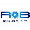 Ràdio Blanes icon