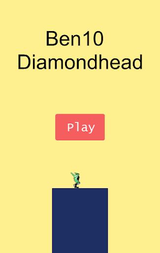 Ben Diamondhead 10