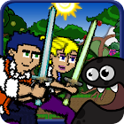 The HinterLands Mining Game HD icon