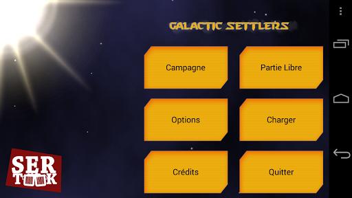 Galactic Settlers