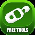 FREE Tools:Sound Meter logo