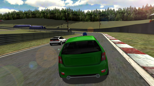 ILLEGAL SPEED RACING  screenshots 1