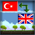 Learn English (Turkish) icon