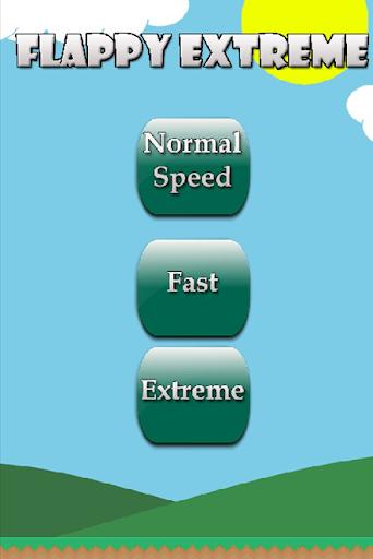 Flappy Extreme