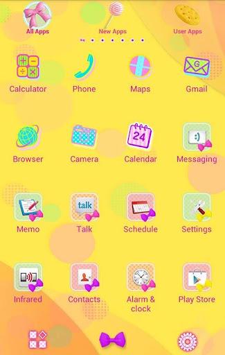 Cute Candy Merry-Go-Round 1.1 Windows u7528 2