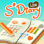 S'Diary Lite(free) 3.1.0 APK for Android