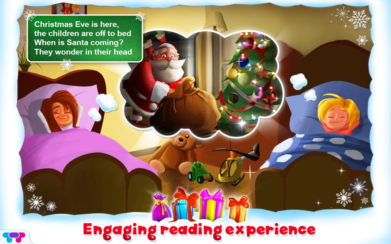 Christmas Tale - screenshot